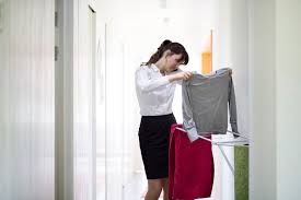 Dryer Doesn T Dry Clothes How To Prevent Clothes From Shrinking And Stretching