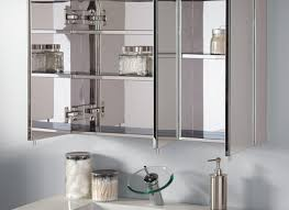 Stainless Steel Medicine Cabinet by Contemporary Bathroom Cabinet Stainless Steel Wall Mounted