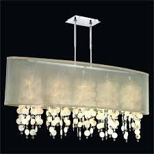 glass chandelier globes chandeliers new orlean floret oyster shell chandelier chrome orb