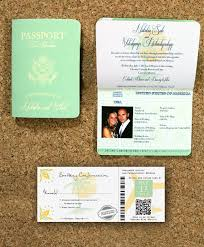 destination wedding invitations best 25 passport invitations ideas on passport passport