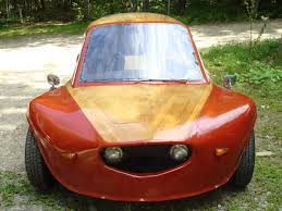 Car Plans by Project Spotlight Dirigo The Homemade 99 Mpg Car Gas 2