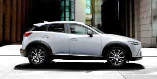 mazda north american operations the motoring world usa the 2016 mazda cx 3 get pricing and