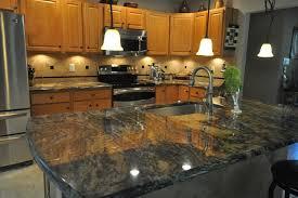 tile backsplash for kitchens with granite countertops purple dunas granite countertop with durango tile backsplash