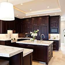Armstrong Kitchen Cabinets Espresso Cabinets Transitional Kitchen Elizabeth Kimberly