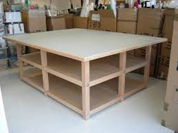 sewing cutting table ikea fancy sewing cutting table f78 in stunning home decoration ideas