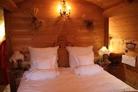 deco fr chambre attractive deco chambre style chalet 3 photo rustique et applique