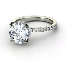 big engagement rings for large engagement rings brides