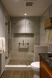 Shower Bathroom Designs by Virginia Bathroom Remodel By Murphy U0027s Design Llc Our Work At