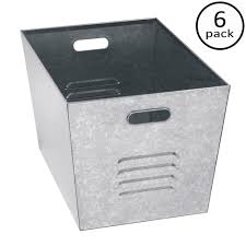 6 Cube Step Storage by Cube Storage U0026 Accessories Storage U0026 Organization The Home Depot