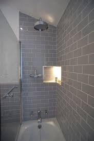 Best 25 Master Shower Tile by Best 25 Shower Niche Ideas Only On Pinterest Master Cool Grey