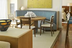Dining Room Banquette Seating Bench Amazing Modern Dining Banquette Modern Dining Banquette