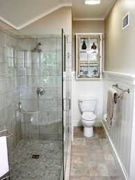 galley bathroom designs converting our half bath to a and a corner stand up shower is