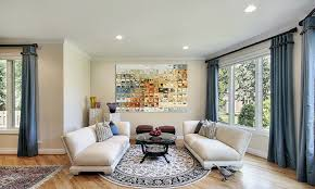 Latest Home Interior Design Home Decorating With Modern Art