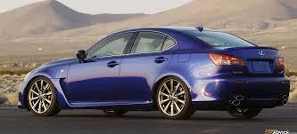 lexus sedan 2008 2008 lexus is f m3 killer photos 1 of 8