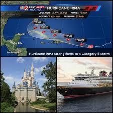 halloween horror nights hurricane matthew how hurricane irma will affect your walt disney world or disney