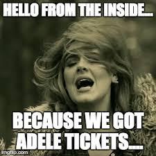 Adele Memes - adele memes imgflip