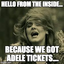 Adele Meme - adele meme generator imgflip