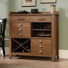cherry sideboards and buffets ebay