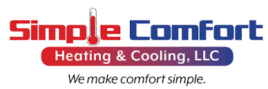 Comfort Cooling And Heating Simple Comfort Heating And Cooling Llc Linkedin