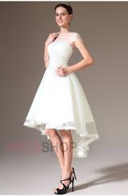 high low wedding dress with sleeves cap sleeves high low wedding dress favething