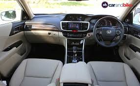 honda accord coupe india honda accord hybrid finally goes on sale in india prices start at