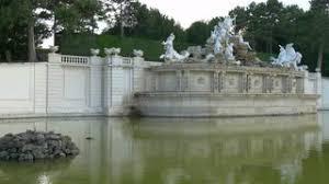 Sho Vienna vienna austria schonbrunn palace water feature architecture