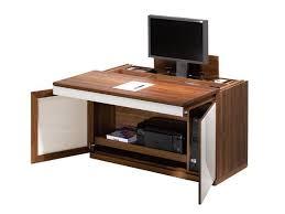 meuble bureau ordinateur meuble ordinateur urbantrott com