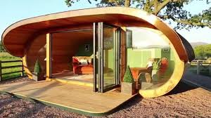 summer house in north wales by cs bi folding doors youtube