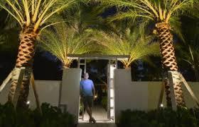 Landscape Lighting Designer Fort Lauderdale Landscape Lighting Designers Paradise