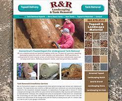R R Landscaping by Tampa Web Design Lakeland Seo Top Ranking Website Designer