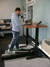 Desk Treadmill Diy Diy Treadmill Desk Exle Curated By Workwhilewalking
