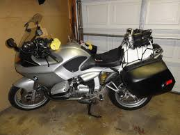 bmw k100rs tech thread