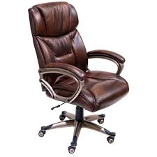 Red Leather Office Chair Bedroom Good Looking Executive Leather Office Chairs Chair High