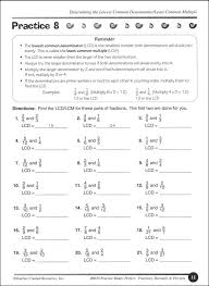 fractions decimals u0026 percents grade 5 practice makes perfect