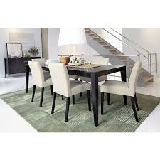 crate and barrel dining table set 39 best dining room images on pinterest dining rooms modern
