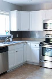 Easy Backsplash Kitchen by 72 Best Kitchen Backsplash Ideas Images On Pinterest Backsplash