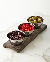 unique serving platters serving trays platters bowls at horchow