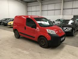 used citroen nemo panel van 1 4 hdi 8v lx panel van 3dr in durham