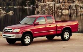 toyota truck 2000 used 2000 toyota tundra for sale pricing features edmunds
