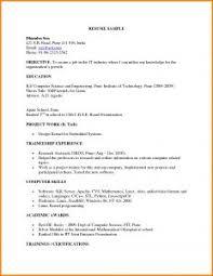 examples of resumes 87 breathtaking job sample resume