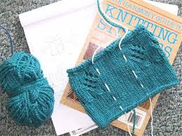 april 2010 nicola knits
