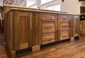 black walnut wood kitchen cabinets black walnut cabinets houzz