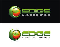 B B Landscaping by Logo Design Contests Inspiring Logo Design For Edge Landscaping