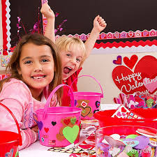 Classroom Decoration For Valentine S Day by Diy Classroom Decorated Valentine Mailboxes Idea Valentines Day