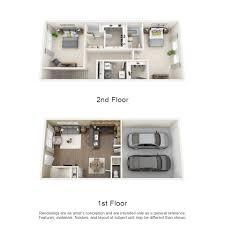 rates u0026 floor plans townhomes on blackhawk landing
