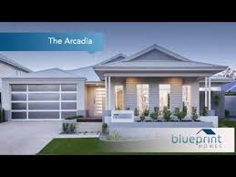 blueprint for homes blueprint homes the arcadia display home perth