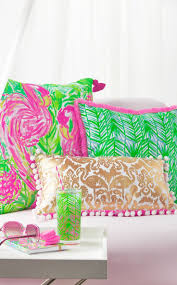 743 best live love lilly pulitzer images on pinterest lilly large indoor outdoor pillow outdoor pillowlilly pulitzerthe