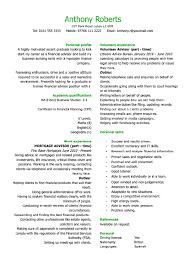 Vita Resume Example by Download Resume Cv Example Haadyaooverbayresort Com