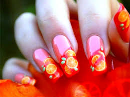 10 nail art ideas for your summer womanmate com