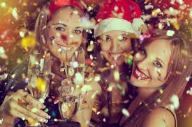 christmas party nights seckford hall luxury hotels suffolk uk